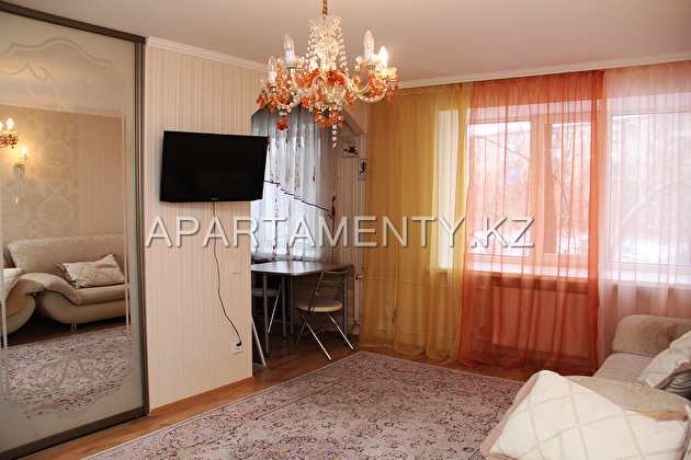 1-bedroom apartment for rent, st. Gogol, 54