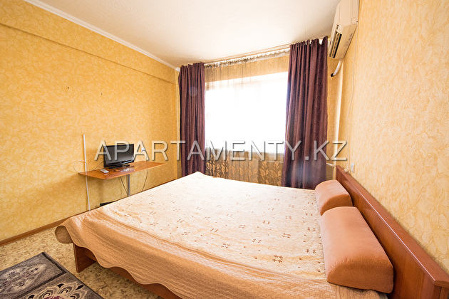 Excellent apartment in Balkhash