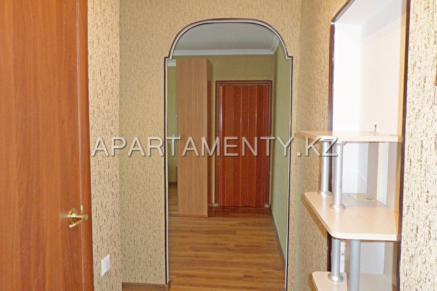 Apartment for rent, Balkhash