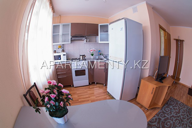 Studio apartments in Kostanay