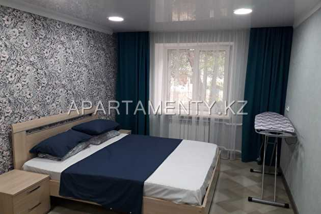 3-bedroom apartment for rent, st. Slavsky 48