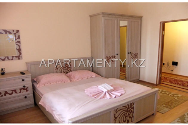 One bedroom apartment in Atyrau, rent