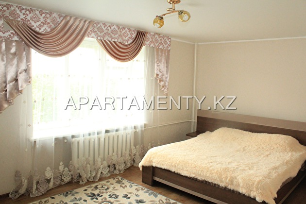 Business class apartment in the center