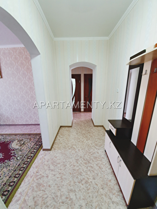 2-room apartment in Balkhash