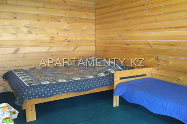 Summer house for rent in Borovoye
