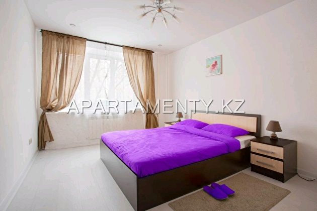 3-room apartment for rent