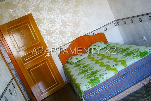 1-room apartment for daily rent, PR. Abaya 5