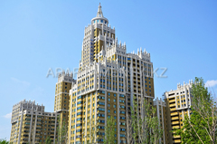 """Triumph Astana"" apartments"